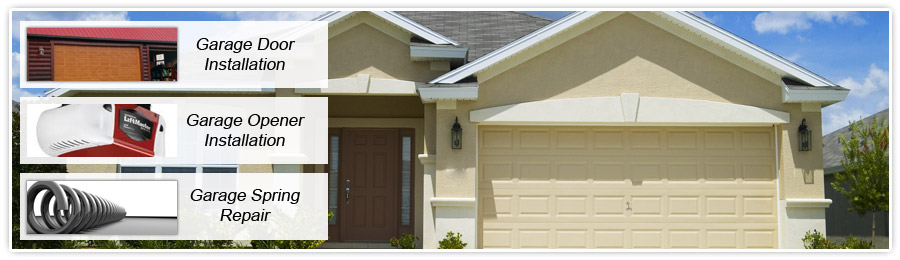 24/7 Garage Door Repair Lambertville Services